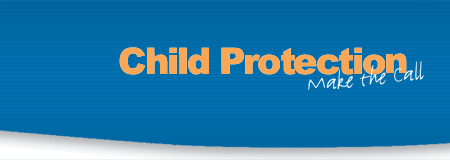 Child Protection: Mandatory Reporting Training Site